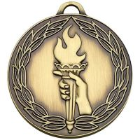 ClassicTorch50 Medal-AM858B